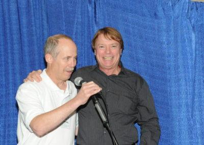 Tom Crowl & Jay Johnson
