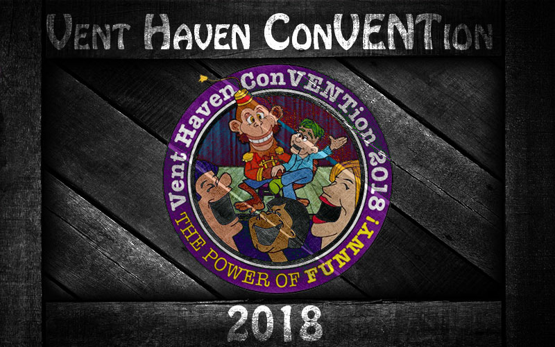 Vent Haven ConVENTion 2018