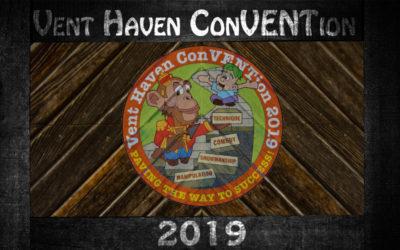 Vent Haven ConVENTion 2019
