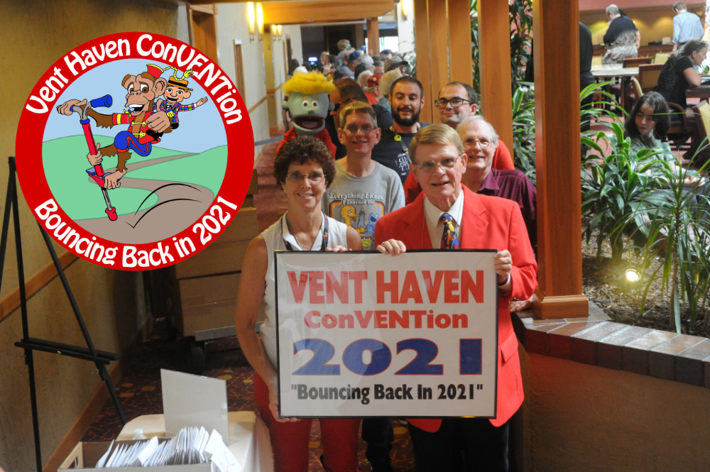 VHC 2021 Bouncing Back